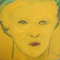 Yellow Portrait